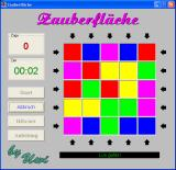 Zauberfläche Windows Beginning a game