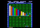 "Arkanoid Amstrad CPC Catch that ""S"" to slow down the speed of the ball"