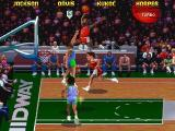 "NBA Jam Tournament Edition DOS Air ""Harper"""