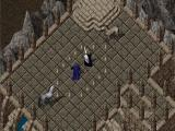 Ultima Online: Renaissance Windows A duel