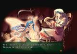 Shining Tears PlayStation 2 The storyteller and his faerie start things off