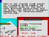 F-19 Stealth Fighter ZX Spectrum Fifteen years and the world has changed