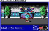 Super Solvers: OutNumbered! DOS The beginning location (EGA)