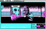 Super Solvers: OutNumbered! DOS Catch this wandering TV set with your zapper (CGA)