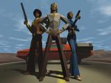 Interstate '76 Windows Taurus, Groove (You) and Jade