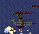 SWAT Kats: The Radical Squadron SNES Oops...