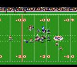 Tecmo Super Bowl Genesis Uh-oh, this doesn't look good