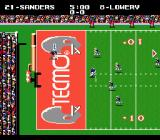 Tecmo Super Bowl Genesis What are you standing?..