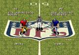 Tecmo Super Bowl II: Special Edition Genesis Heads or tails?