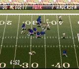 Tecmo Super Bowl II: Special Edition SNES Merciless tackling