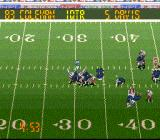 Tecmo Super Bowl III: Final Edition SNES Oh, wow. Can you still see who is who here?