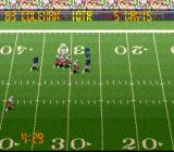 Tecmo Super Bowl III: Final Edition SNES Wow, what a run! It won't be easy to stop him