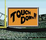 Tecmo Super Bowl III: Final Edition SNES Hurray! Rejoice! It's a TOUCHDOWN!