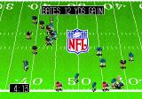 Tecmo Super Bowl III: Final Edition Genesis It was a sunny day, and we decided to play football...