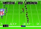 Tecmo Super Bowl III: Final Edition Genesis Kick off
