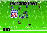 Tecmo Super Bowl III: Final Edition Genesis Oops... I did my best, guys...