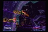 Rez PlayStation 2 Portions of the game will allow for more interesting angles of attack.