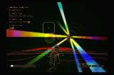 Rez PlayStation 2 Players will go deeper into each area after releasing nodes.