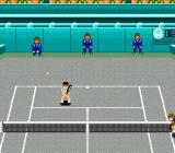 Super Tennis SNES Where is the ball, and where are you?!..
