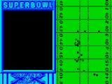 Super Bowl ZX Spectrum It's all going off