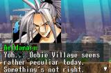 Shaman King: Master of Spirits 2 Game Boy Advance You don't say, Watson?