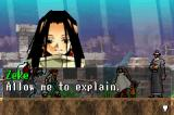 Shaman King: Master of Spirits 2 Game Boy Advance Uh oh! Plot hole!