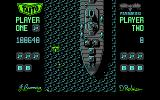 Sky Shark Amstrad CPC Great, more battleships!