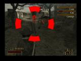 Red♦Dead Revolver PlayStation 2 Deadeye allows the player to lock onto enemies in bullet-time.