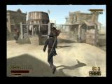 Red♦Dead Revolver PlayStation 2 The environments are straight out of Westerns, brought to life.