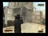 Red♦Dead Revolver PlayStation 2 Zooming in for the kill.