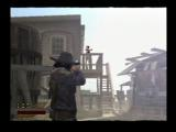 Red♦Dead Revolver PlayStation 2 Rifleman versus rifleman.