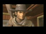 Red♦Dead Revolver PlayStation 2 Determined to win.