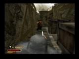 Red Dead Revolver PlayStation 2 During the attack, the view changes to a closer, almost first-person view.