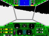 Prowler ZX Spectrum And right