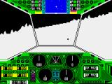 Prowler ZX Spectrum Combat can be brief