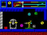 Equinox ZX Spectrum Chute your way to freedom