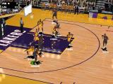 NBA Live 2000 Windows The answer goes 1-on-1 against Kobe