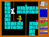 Fred ZX Spectrum Shoot that ghost