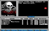 Wasteland DOS Death in the Wasteland (EGA)