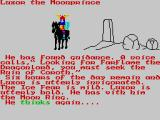 The Lords of Midnight ZX Spectrum Intriguing