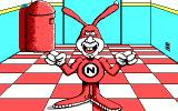 Avoid the Noid DOS The Noid (EGA)