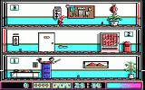 Avoid the Noid DOS The Game (EGA)