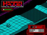H.A.T.E. ZX Spectrum Level 2 sees you in a tank-type vehicle