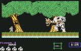 Ghouls 'N Ghosts Commodore 64 Boss