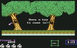 Ghouls 'N Ghosts Commodore 64 Get the key each boss leaves to enter the next level