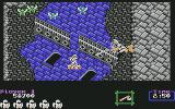 Ghouls 'N Ghosts Commodore 64 Stage 3