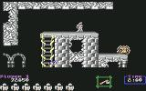 Ghouls 'N Ghosts Commodore 64 Stage 5