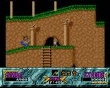 Ghouls 'N Ghosts Amiga Pig-Man