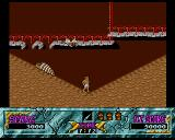 Ghouls 'N Ghosts Amiga Stage 2