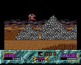 "Ghouls 'N Ghosts Amiga Hey, that gargoyle was from ""Ghosts 'n Goblins"""